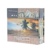 Lot de 3 albums PALM 200 photos 10x15 cm