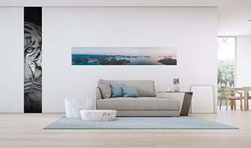 Décoration d'intérieur : habillez vos murs facilement !