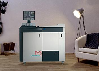 Minilab Argentique DKS3