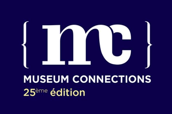 KIS au salon Museum Connection !
